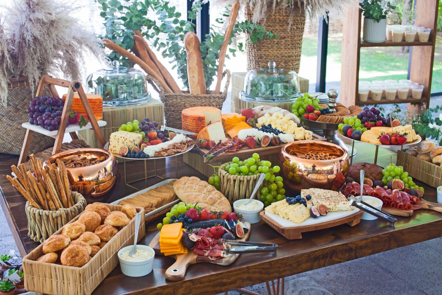 buffet-Andaluz